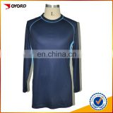 long sleeves running shirt soft meah shirt