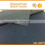 2017 new design T/R 8020 suiting fabric for Vietnam market, wh-50071