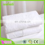 Hotel Thickening Super Absorbent Special White Egyptian Cotton Bath Towel