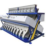 vsee rice color sorter machine