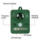 Eco-friendly bedbug killer dog cat controller with led flash light