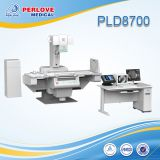 New type X Ray Unit PLD8700