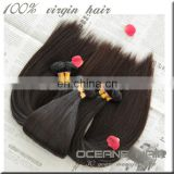 Large stock fast delivery high quality new arrival most fashionable virgin raw unprocesse virgin indian hair weaving