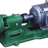 UHB-ZK Corrosion-and-abrasion-resistant Sand Slurry Pump