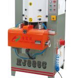 45 Degree Aluminum Profile Angle Cutting Machine / Equipment 3800R/PM