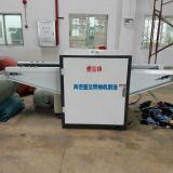 sbt350 fabric cutting machine 4/6/8 knife