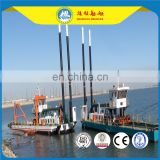 "8"" ~ 24"" Hydraulic Cutter Suction Dredger"