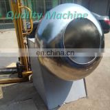 Factory wholesale sugar coating machine small caramelizer machine sugar coating machine