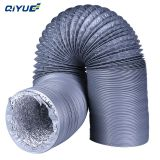 Insulated Aluminium Flexibe Duct
