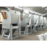 ALM-1100 Aluminium Dross Recycling System For Melting Furnace