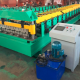 Roll forming machine color steel tile machine 225-900