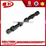 forged opel corsa spare parts camshaft 9044760 for DAEWOO