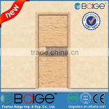 BG-PU9306 2015 new design good quality wooden classroom door