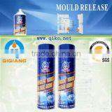550ml Multi-purpose mould release agent/Form release agent Silicone spray QQ-17