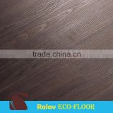 100%Pvc Material Indoor Plastic/Vinyl Deck Wood Flooring