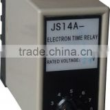 AC 220V 6~60S Power On Time Delay Relay