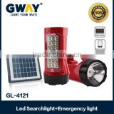 21LED Rechargeable 5730SMD high power Searchlight with transformer charging