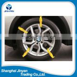good quality and cheap price TPU type snow chain anti skid chain FOR CAR TIRE PROTECT