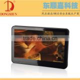 Android 5.1 HD Quad Core (4 Core) WIFI Capacitive Touchscreen 10 inch headrest car dvd player