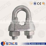 Casting Iron DIN741 Wire Rope Clip