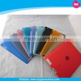 Ultra thin rubberize matte case for Apple iPad 2/3/4