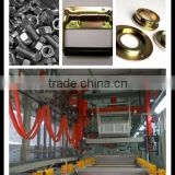 Zinc Electroplating equipment