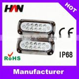 IP68 stainless steel ip68 bronze marine led lights lamps for fishing boat