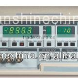 precision digital LCZ meter(SS1063)(measurement frequency 40HZ~200KHZ) replace Agilent 4263B LCR meter