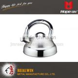 Wholesale from china water kettles/metal electric kettles
