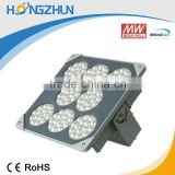 Shoping online good engine 120 watt aluminum materials led canopy light used for gas station