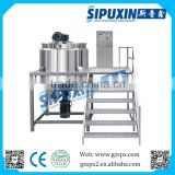 Sipuxin 500L juice making machine mixing tank with agitator