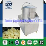 High quality electric potato peeler, potato peeling machine, potato peeler