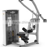 M6202 fitness equipment exercise machine lat pull down trainer MAXXUSGE brand made by Hebei Biaohan Sport Equipment Co., Ltd