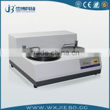 MP-2B Sample grinding Polishing Machine/Automatic Grinding And Polishing Machine