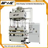 Y28-400/630 Sheet metal manufacturer of double-action press machine, hydraulic oil press machine