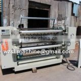 Simple type Plastic Film Slitting Rewinding Machine