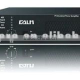 CALM Audio Line Array System Class H Amplifier