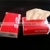 Excellent quality restaurant tissue,facial tissue paper,paper towels packaged in small bag