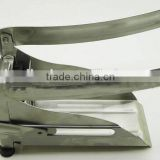 Stainless steel potato cutterr / French fry cutter / potato chipper