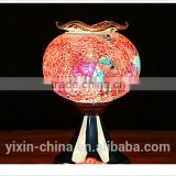 newly style electric oil Warmer lamp-6 small decorative oil lamp mosaic fragrance lamp YXNY