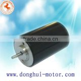 high quality low noise dc gear motor 12V