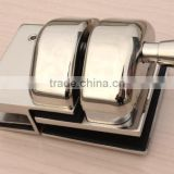 fully stainless steel magnetic latch for glass pool fence gate