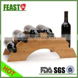 2015 NEW design antique wooden wine rack HIGH quality antique wooden wine rack HOT sale antique wooden wine rack