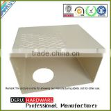 steel box OEM ODM Steel spot welding part metal case sheet metal fabrication machinery
