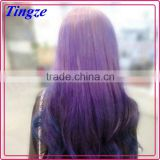 organic round hair color chalk for dyeing hair/temporary hair chalk pen/color chalk for colorful hair dye chalk