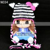 children gifts by fur hats & boys spring hats