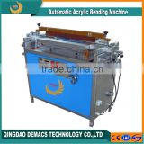 600mm ACRYLIC, PVC plastic Material /Processed and Manual Automation acrylic bending tool
