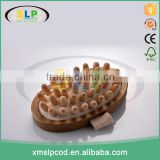 Wooden Body Massager shoulder massage tool Losing Weight Tool