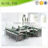 office furniture for call center work station for staffs Chinese furniture                                                                         Quality Choice