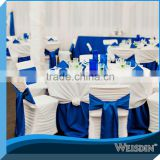 hot sale weddingtable cover overlay backdrop sash table skirt band buckle napkin ring charger plate wholesale chair cover